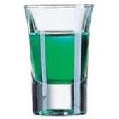 Shot Glasses - $0.50 each