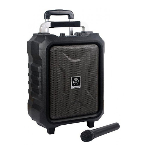 Portable PA System - $60.00