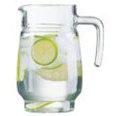 Glass Jug - $2.00 each