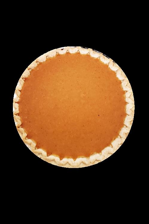 Gourmet Sweet Potato Pie
