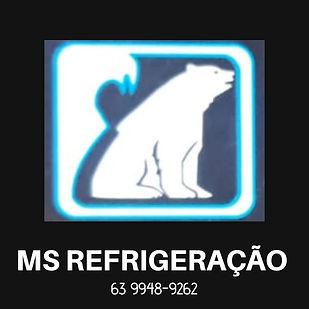 MS Refrigeração