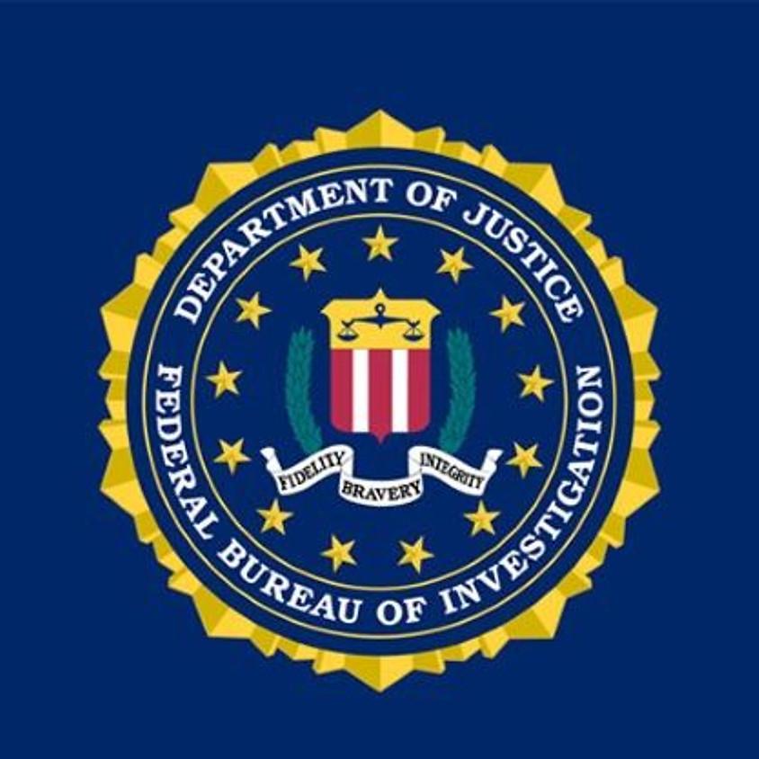 FBI Hate Crimes