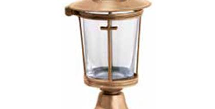 Felinar bronz 1178