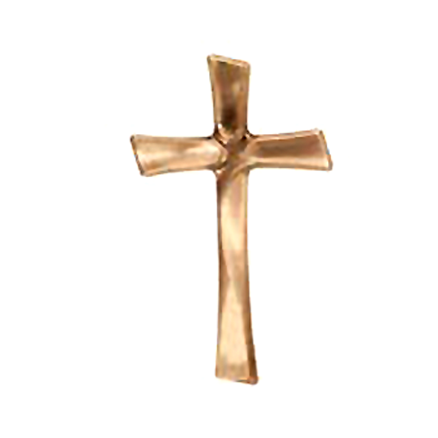 Crucifix bronz 2147