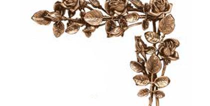 Trandafiri Bronz