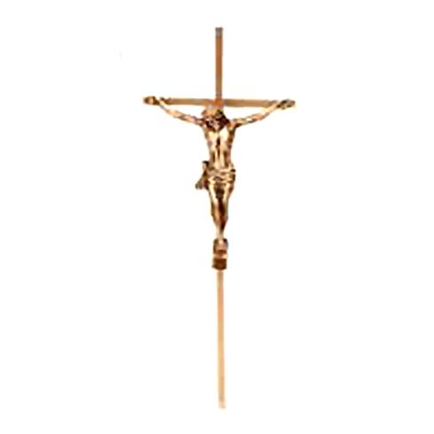 Crucifix Bronz 2081