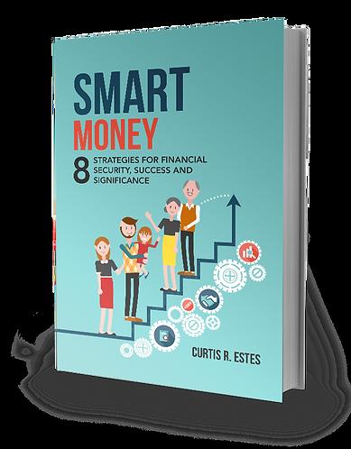 Smart Money - eBook