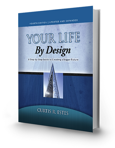 Your Life By Design - eBook