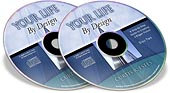 Your Life By Design - Audio MP3