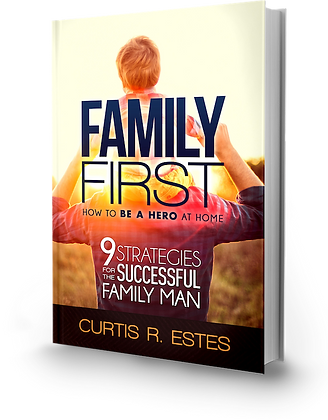 Family First - eBook