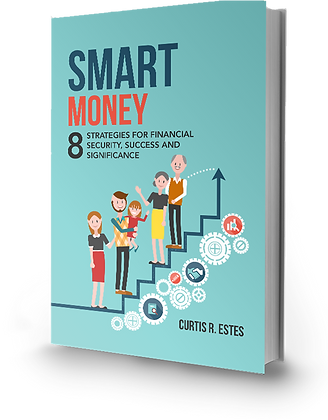 Smart Money - eBook