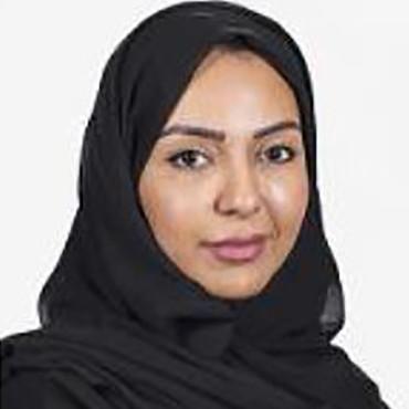 Ghada Al Jarbou
