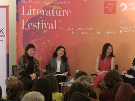 Superstars of Singapore Fiction