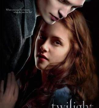 Binge-Watching The Twilight Series on Netflix