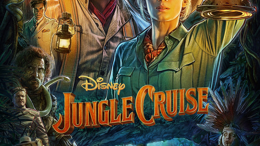 Is Disney's Gay Jungle Cruise Character McGregor Here to Stay?