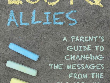 Book Review: Raising LGBTQ Allies by Chris Tompkins