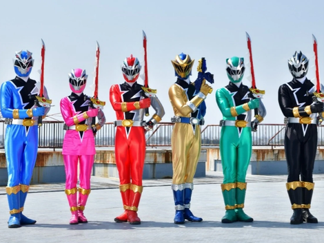 Power Rangers Gets Its Much-Needed Dose of Queer Representation