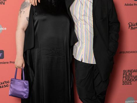 Lena Dunham Gets Married