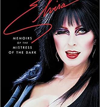 Elvira Comes Out as Bi in New Memoir