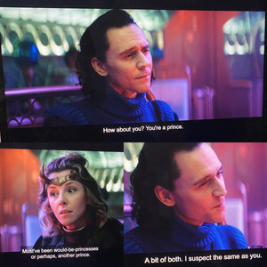 Will Loki's Bisexuality Be Explored in Future MCU Projects?