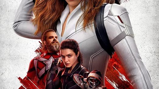 Pregnant Scarlett Johansson Sues Disney Over Streaming Revenues on Black Widow