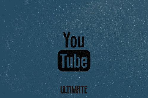 YouTube - Ultimate Package