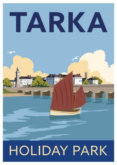 Tarka Holiday Park
