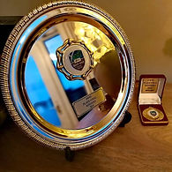 It was a pleasure to be excepted into th