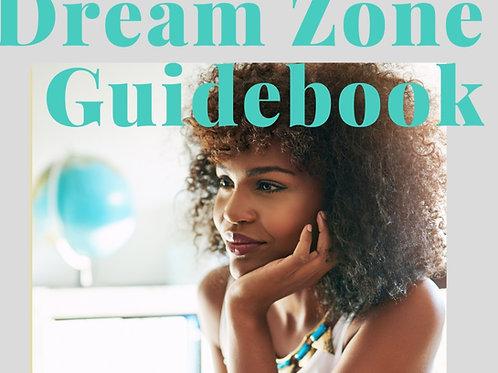 Dream Zone Guidebook