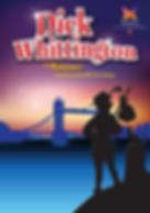 WCTP Dick Whittington 2018