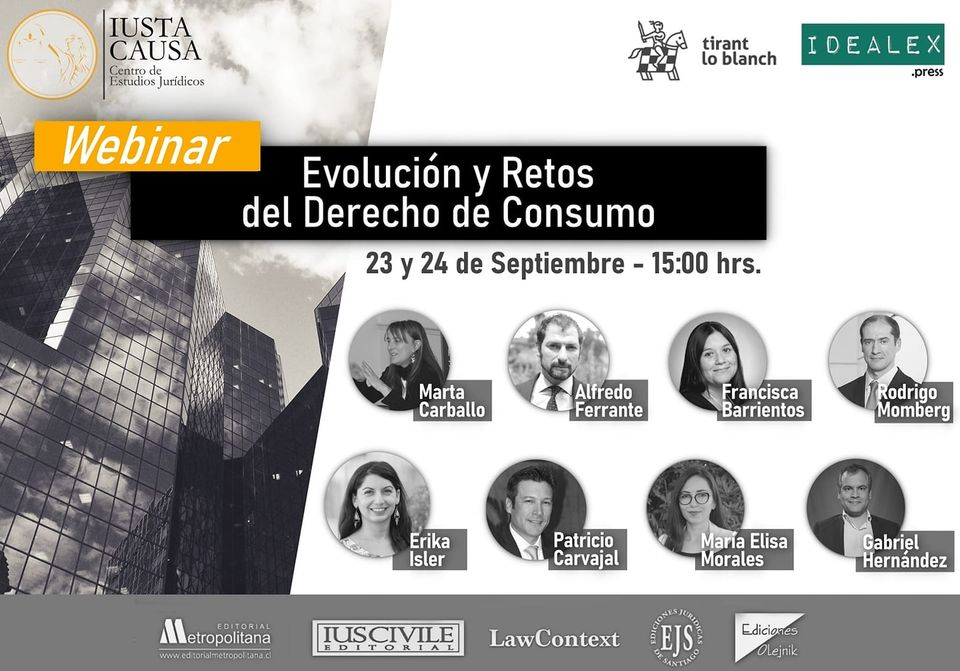 EVOLUCIÓN Y RETOS DEL DERECHO DE CONSUMO