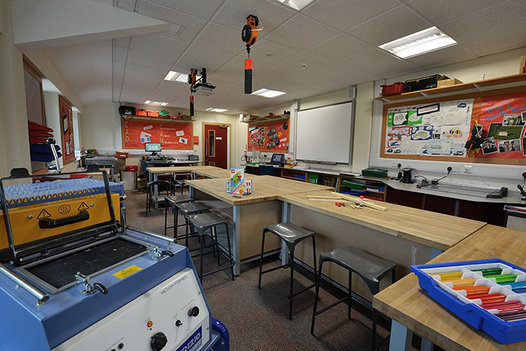 THE GRANGE JUNIOR SCHOOL