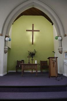 PANNAL METHODIST CHURCH