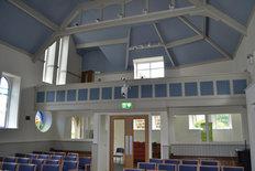 BILTON AREA METHODIST CHURCH