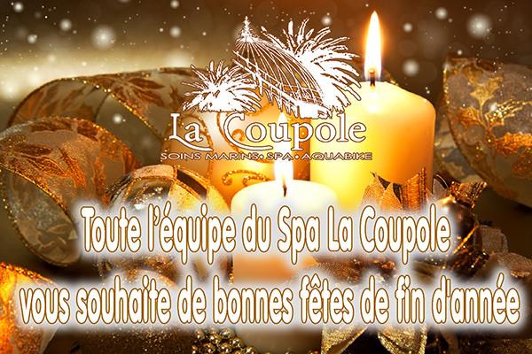 Le Spa La Coupole