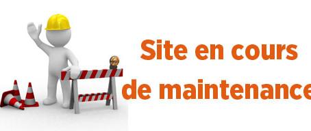 A partir du 24 Août votre nouveau site internet du Spa La Coupole