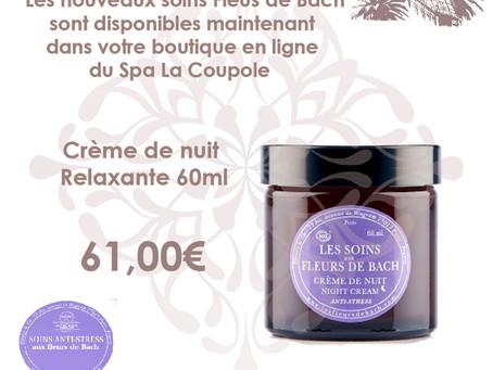Les soins Fleurs de Bach au Spa La Coupole à Hyères