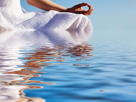 Nouveauté Sport / Piscine : WOGA Water Yoga