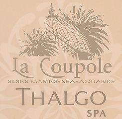 Logo Spa Thalgo 2018