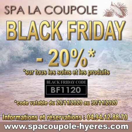 Informations du Spa La Coupole