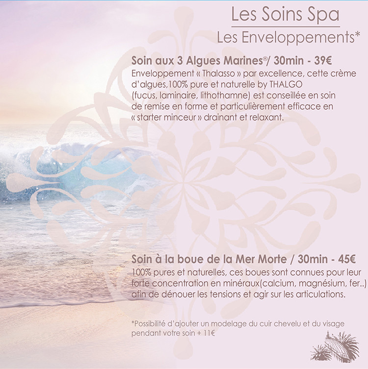 Spa La Coupole Hyères