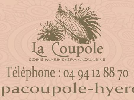 """Deux bonnes nouvelles au """"Spa La Coupole"""""""