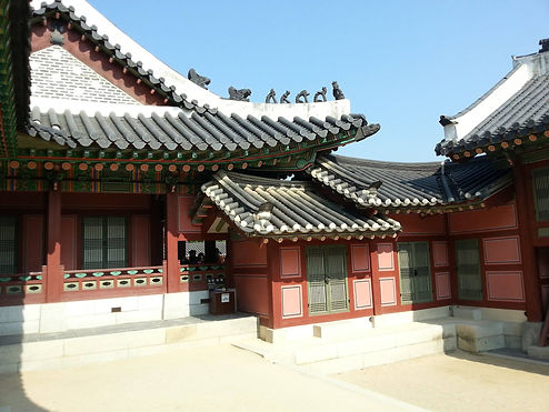Jidokwan Koreatour