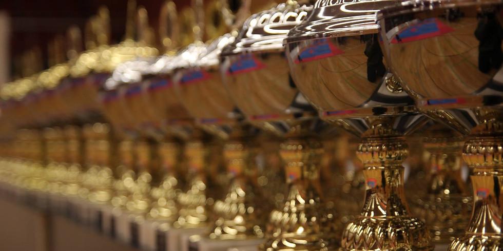 27th Jidokwan Taekwondo Masters