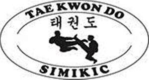 Taekwondo Simikic