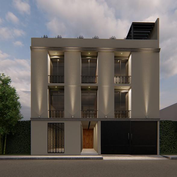 Edificio Gómez Pérez