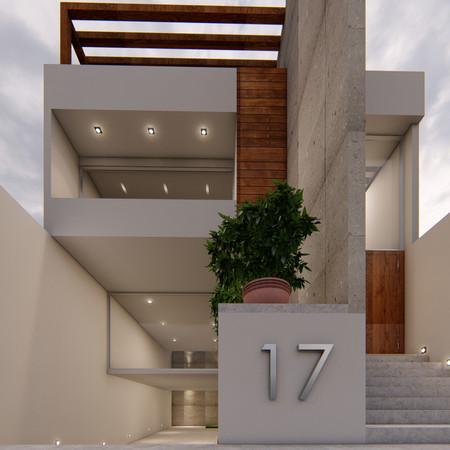 Casa Platinum