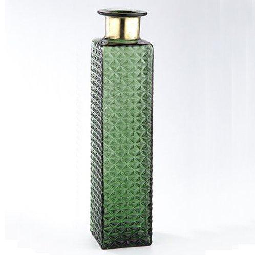 Perfumero dark green grande