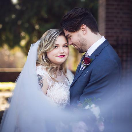 Northland Wedding Photographer Veil.jpg