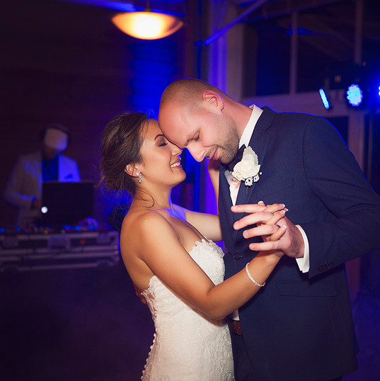 Northland Wedding Photographer First Dan